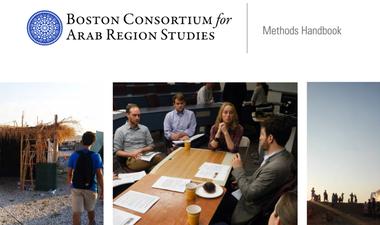 TEGA featured in Boston Consortium for Arab Region Studies