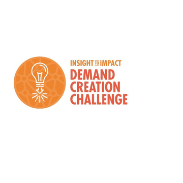 Demand creation award
