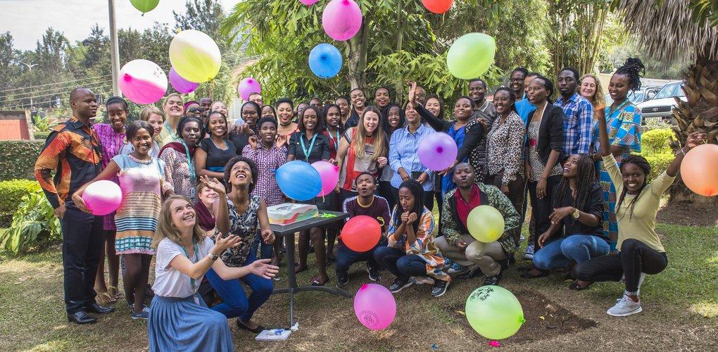 Rwanda office