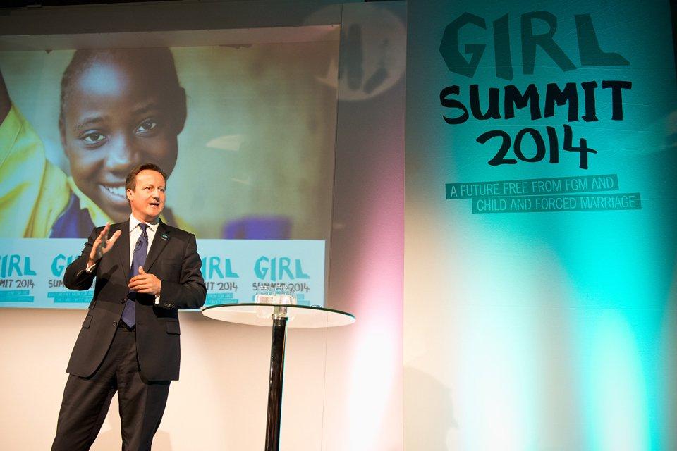Girls Summit