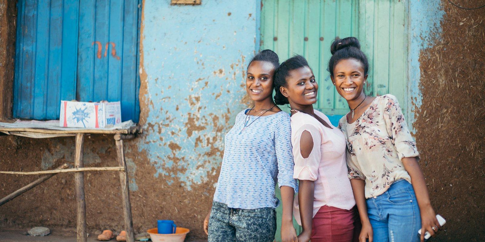 Girl Effect Ethiopia