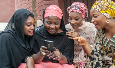 Girls Connect scales across Nigeria