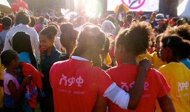 Social change for girls: what's brand got to do with it?