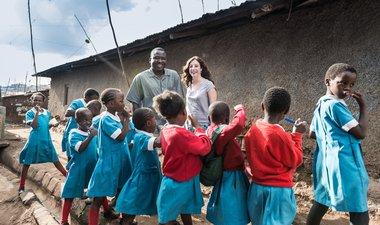 Jess Posner Odede Kibera (9.2mb)