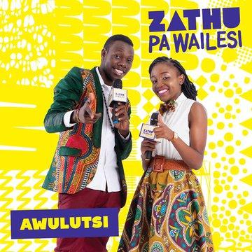 Radio presenters - Zathu