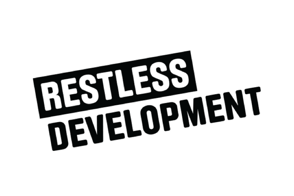 Restless Development