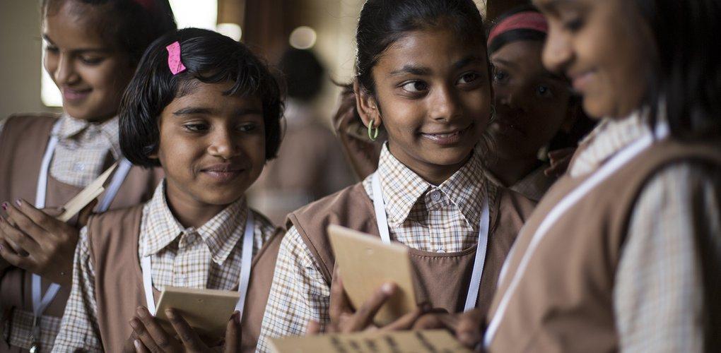 TEGA in India