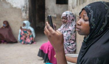 Where we work Africa Nigeria