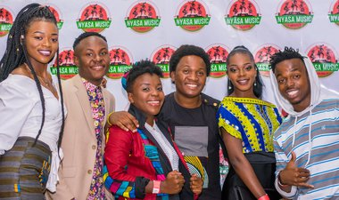 Zathu band wins Best Group at Nyasa Music Awards