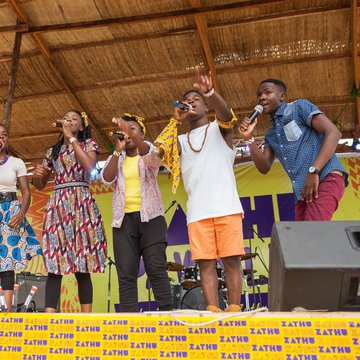 Brands for social change Zathu Band Header