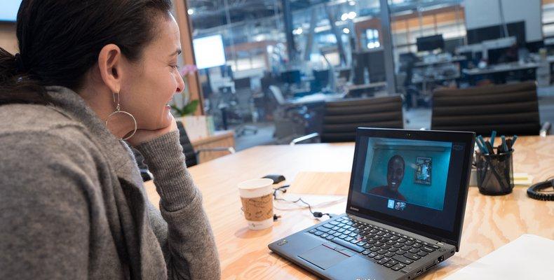 When Nicole met Sheryl: Facebook COO and Lean In founder Sheryl Sandberg opens up to Ni Nyampinga