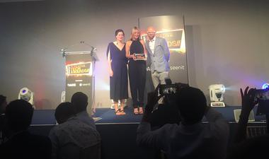 Girl Effect wins Campaign Creative Tech Award